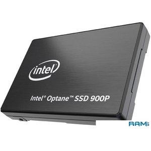 SSD Intel Optane 900P 280GB SSDPE21D280GAX1
