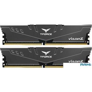 Оперативная память Team Vulcan Z 2x8GB DDR4 PC4-24000 TLZGD416G3000HC16CDC01