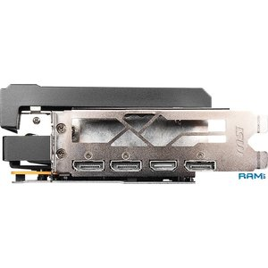 Видеокарта MSI Radeon RX 5700 XT Gaming X 8GB GDDR6