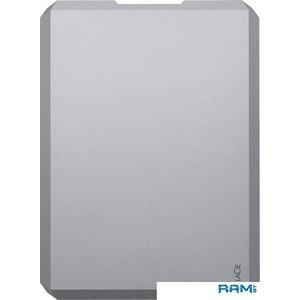 Внешний накопитель LaCie Mobile Drive 4TB STHG4000402
