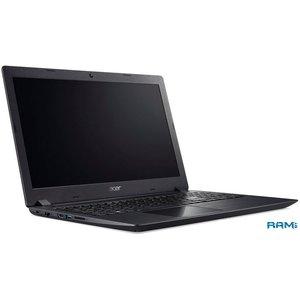 Ноутбук Acer Aspire 3 A315-32-C5U6 NX.GVWER.017