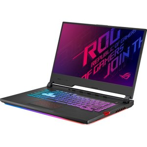 Ноутбук ASUS ROG Strix Hero III G531GU-ES276T