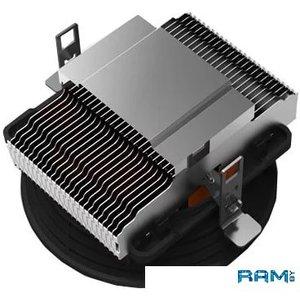 Кулер для процессора PCCooler Q100