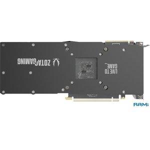 Видеокарта ZOTAC GeForce RTX 2070 Super Amp 8GB GDDR6 ZT-T20710D-10P