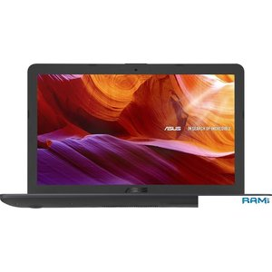Ноутбук ASUS X543MA-DM621