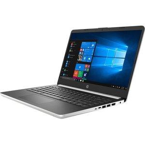 Ноутбук HP 14s-dq0018ur 7JV78EA