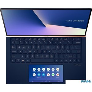Ноутбук ASUS Zenbook 15 UX534FT-A9009R