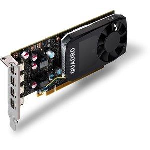 Видеокарта PNY Quadro P620 2GB GDDR5 VCQP620BLK-1