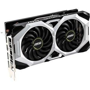 Видеокарта MSI GeForce RTX 2060 Ventus 6GB GDDR6