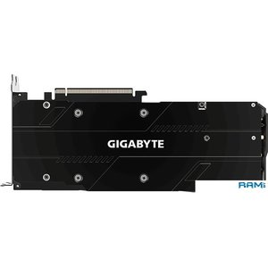 Видеокарта Gigabyte GeForce RTX 2060 Super Gaming 8GB GDDR6 GV-N206SGAMING-8GC