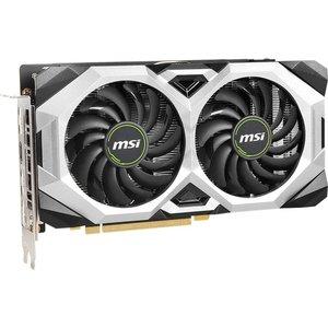 Видеокарта MSI GeForce RTX 2060 Super Ventus GP OC 8GB GDDR6