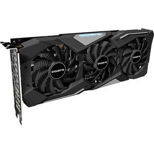 Видеокарта Gigabyte GeForce RTX 2060 Super Gaming OC 3X 8GB GDDR6 [ GV-N206SGAMING OC-8GD]