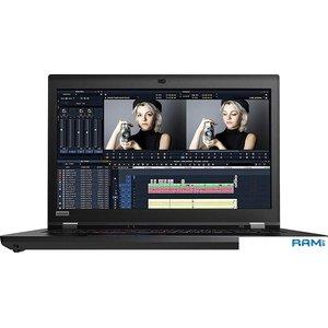 Ноутбук Lenovo ThinkPad P73 20QR002HRT
