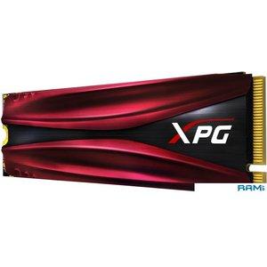SSD A-Data GAMMIX S11 Pro 2TB AGAMMIXS11P-2TT-C