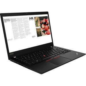 Ноутбук Lenovo ThinkPad T490 20N20048RT