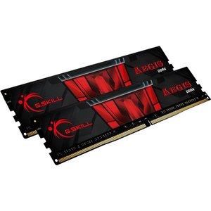 Оперативная память G.Skill Aegis 2x8GB DDR4 PC4-25600 F4-3200C16D-16GIS