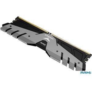 Оперативная память Team T-Force Dark 2x8GB DDR4 PC4-24000 TDGED416G3000HC16CDC01