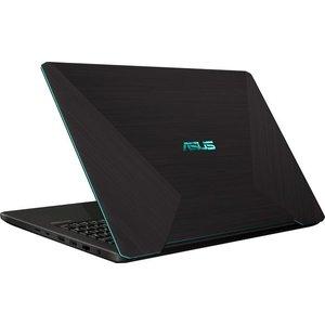 Ноутбук ASUS M570DD-DM001