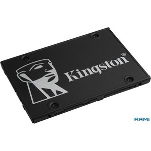 SSD Kingston KC600 1TB SKC600/1024G
