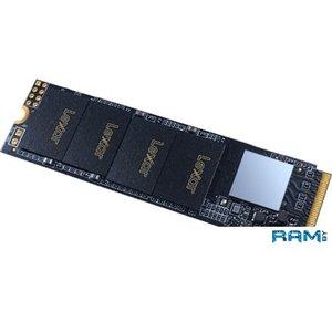 SSD Lexar NM610 500GB LNM610-500RB