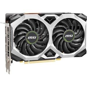 Видеокарта MSI GeForce GTX 1660 Super Ventus XS 6GB GDDR6