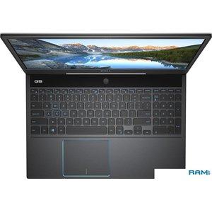Игровой ноутбук Dell G5 15 5590 G515-8009