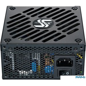 Блок питания Seasonic Focus SGX SSR-450SGX