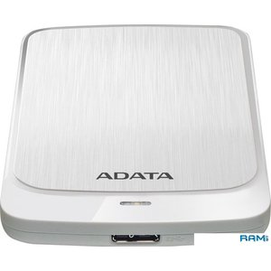 Внешний накопитель A-Data HV320 AHV320-1TU31-CWH 1TB (белый)