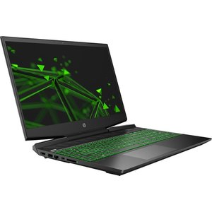 Ноутбук HP Gaming Pavilion 15-dk0005ur 7BQ61EA