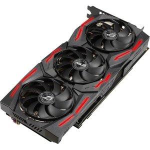 Видеокарта ASUS ROG Strix GeForce RTX 2060 Super Evo 8GB GDDR6 [ROG-STRIX-RTX2060S-8G-EVO-GAMING]