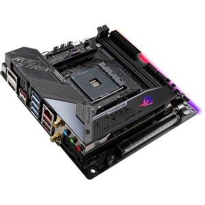 Материнская плата ASUS ROG Strix X570-I Gaming