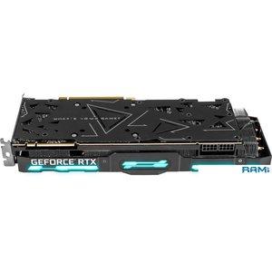 Видеокарта KFA2 GeForce RTX 2080 Ti EX 1-Click OC 11GB GDDR6 28IULBMDT22K