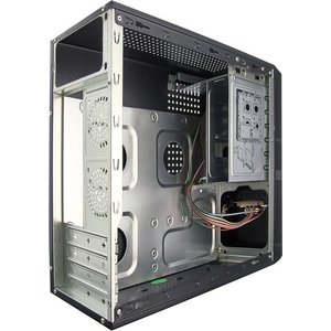 Корпус ExeGate MS-305 450W EX280451RUS