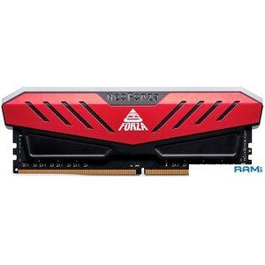 Оперативная память Neo Forza Mars 2x8GB DDR4 PC4-25600 NMGD480E82-3200DE20