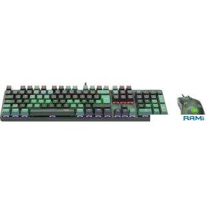 Клавиатура + мышь Redragon S108