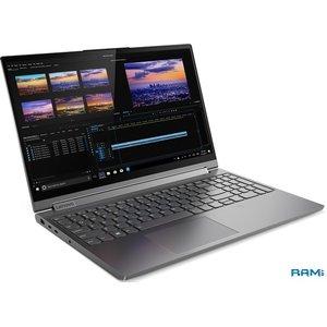 Ноутбук 2-в-1 Lenovo Yoga C940-15IRH 81TE0014RU