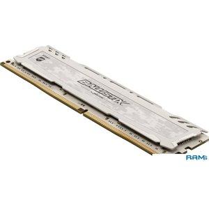 Оперативная память Crucial Ballistix Sport LT 4x16GB DDR4 PC4-19200 BLS4K16G4D240FSC