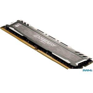 Оперативная память Crucial Ballistix Sport LT 4x16GB DDR4 PC4-25600 BLS4K16G4D32AESB