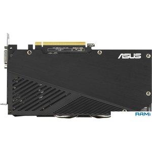 Видеокарта ASUS GeForce GTX 1660 Super Dual Evo 6GB GDDR6