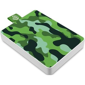 Внешний накопитель Seagate One Touch SE STJE500407 500GB