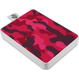 Внешний накопитель Seagate One Touch SE STJE500405 500GB