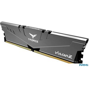 Оперативная память Team Vulcan Z 8GB DDR4 PC4-25600 TLZGD48G3200HC16C01