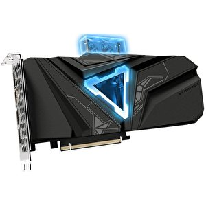 Видеокарта Gigabyte GeForce RTX 2080 Super Gaming OC WaterForce [GV-N208SGAMINGOC WB-8GD]