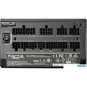 Блок питания Fractal Design Ion+ 560W Platinum FD-PSU-IONP-560P-BK