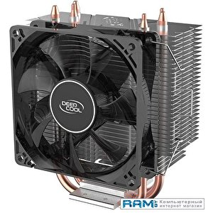 Кулер для процессора DeepCool GAMMAXX 300 Fury DP-MCH3-GMX300F