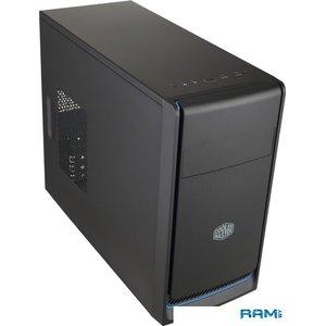 Корпус Cooler Master MasterBox E300L MCB-E300L-KN5N-B01
