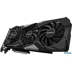Видеокарта Gigabyte Radeon RX 5500 XT Gaming OC 4GB GDDR6 GV-R55XTGAMING OC-4GD