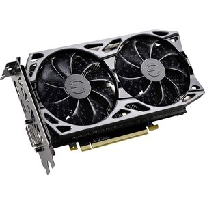 Видеокарта EVGA GeForce GTX 1660 SC Ultra Gaming 6GB GDDR5 06G-P4-1067-KR