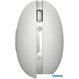 Мышь HP Spectre 700 (серебристый)