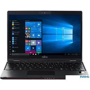 Ноутбук 2-в-1 Fujitsu LifeBook U939X U939XM0012RU